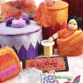 Madeira diverse produkter
