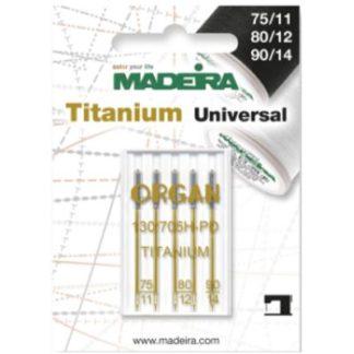9459T universal nål med titan
