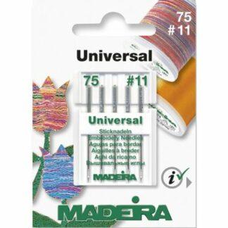 Madeira 9450 universal symaskinenåle Hobbysy