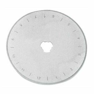 Kniv til rulleskærer 60 mm