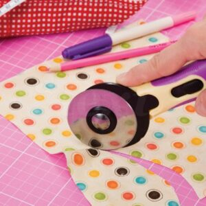 Rulleskærer 60 mm