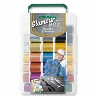8058 Glamour box