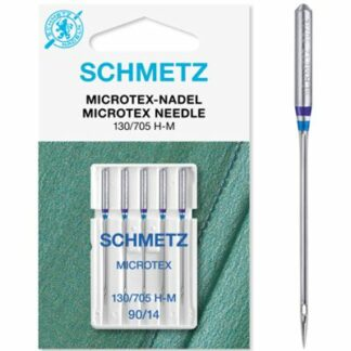 Schmetz microtex nåle 90 Hobbysy